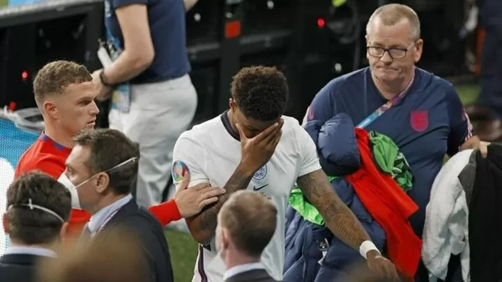 Marcus Rashford to miss the first two months of the 2021/22 season