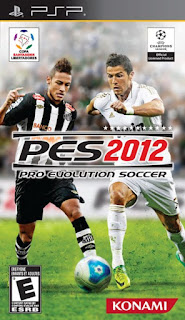 Free Downlaod Games Pes 2012 Pro Evolution Soccer Game PPSSPP ISO For PC Full Version - ZGAS-PC