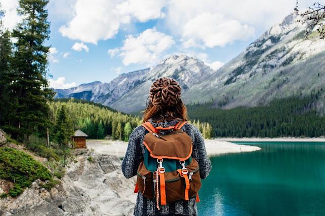 Đừng chờ đợi người đồng hành, hãy trải nghiệm du lịch một mình