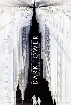 The Dark Tower [2017] Final [NTSC/DVDR] Ingles, Español Latino