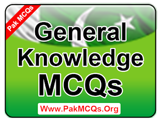 general knowledge pak mcqs