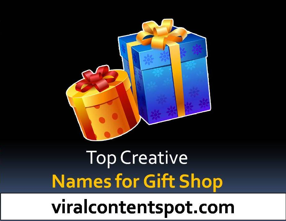 Top Creative Names for Gift Baskets