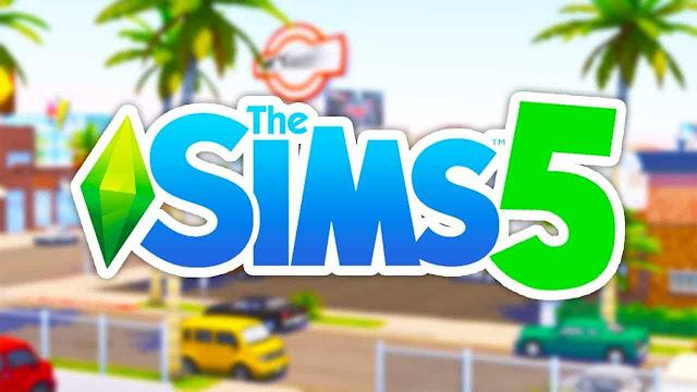 los sims 5, the sims 5