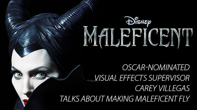 Once Upon A Blog Maleficent Article Round Up Time