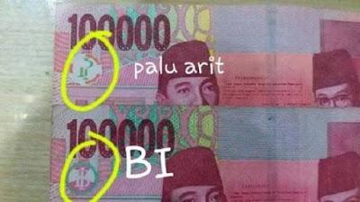 "Beredar ""Uang PKI"" yang Meresahkan Netizen, Benarkah Kabar Tersebut?"