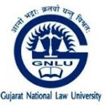 Gujarat National Law University Recruitment for Various Posts 2018