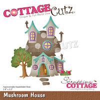 http://www.scrappingcottage.com/cottagecutzmushroomhouse.aspx