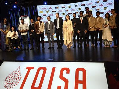 ToISA-2018