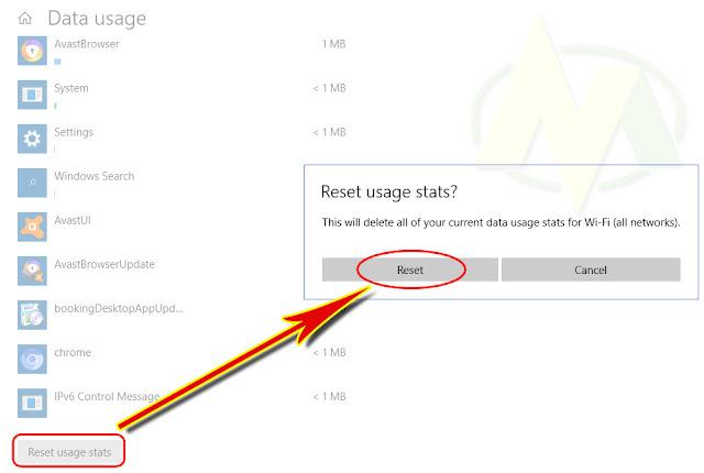 Cara Menghemat Kuota Data Hotspot Ke Laptop Di Semua Versi Windows.