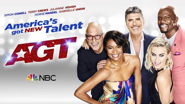 America's Got Talent: Terry Crews talks Golden Buzzer 'Detroit Youth Choir'