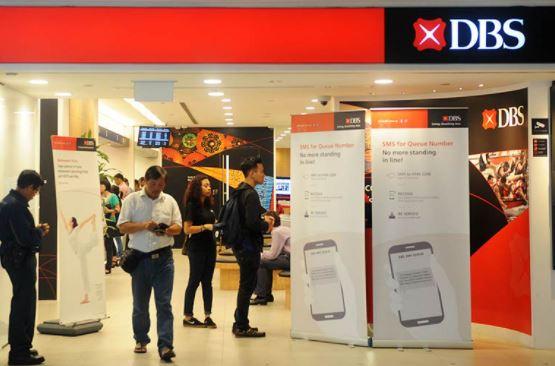Alamat Lengkap dan Nomor Telepon Kantor Bank Digibank DBS di Surabaya