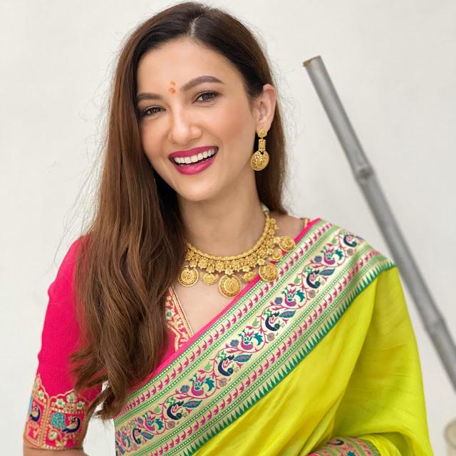 Actress Gauahar Khan Latest Photos in 2021 Actress Trend
