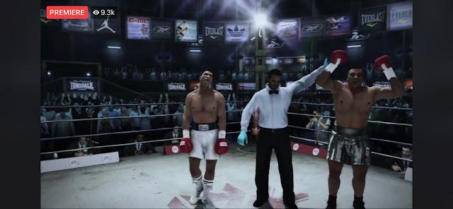 Mike Tyson Defeats Muhammad Ali