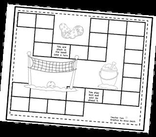Teacher Tam's Educational Adventures: Kindergarten Common