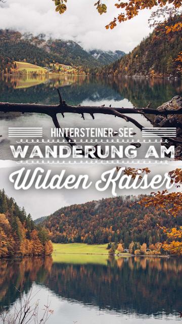 Hintersteiner-See-Rundweg  Wanderung Scheffau  Wilder Kaiser  Wandern Kitzbüheler alpen Tirol  Leichte Tour in traumhafter Kulisse 21