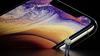 سعر  Apple iPhone XS Max