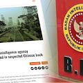 Duh! BIN Diduga Disusupi Hacker China, Menyusup ke Jaringan Internal