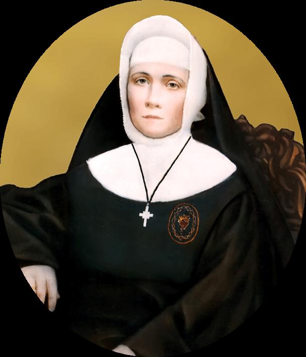 Infoclubreparacion 05 Madre Teresa Del Sagrado Corazón