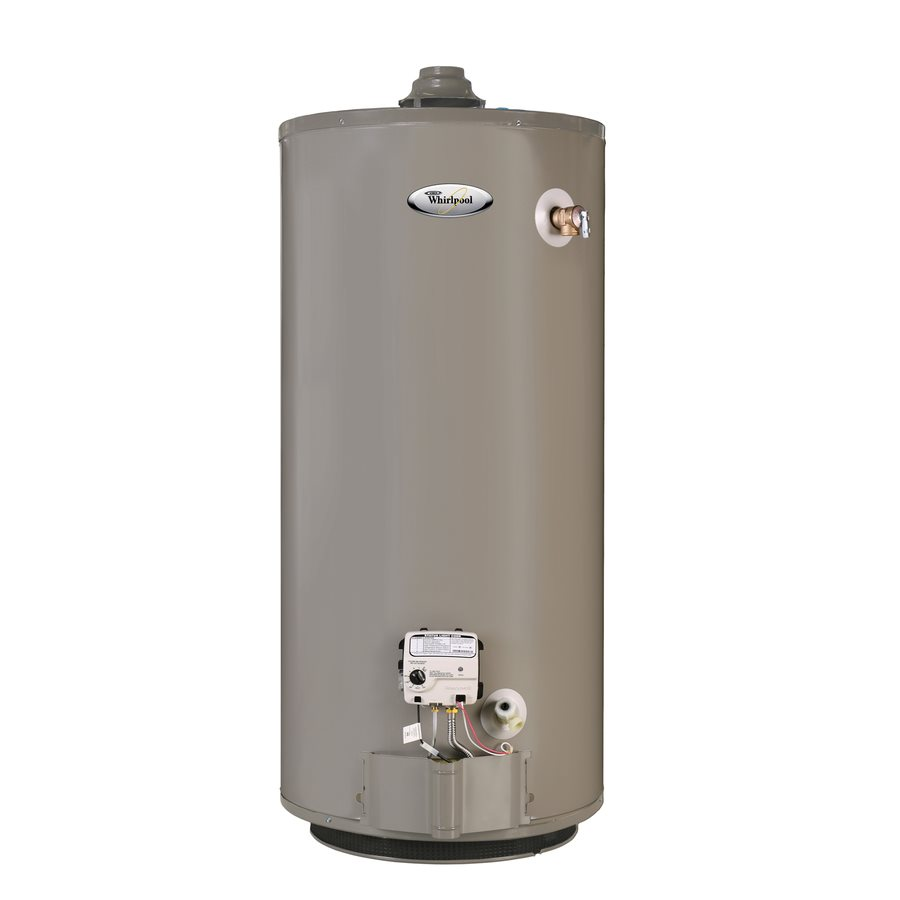 water heater gas modena
