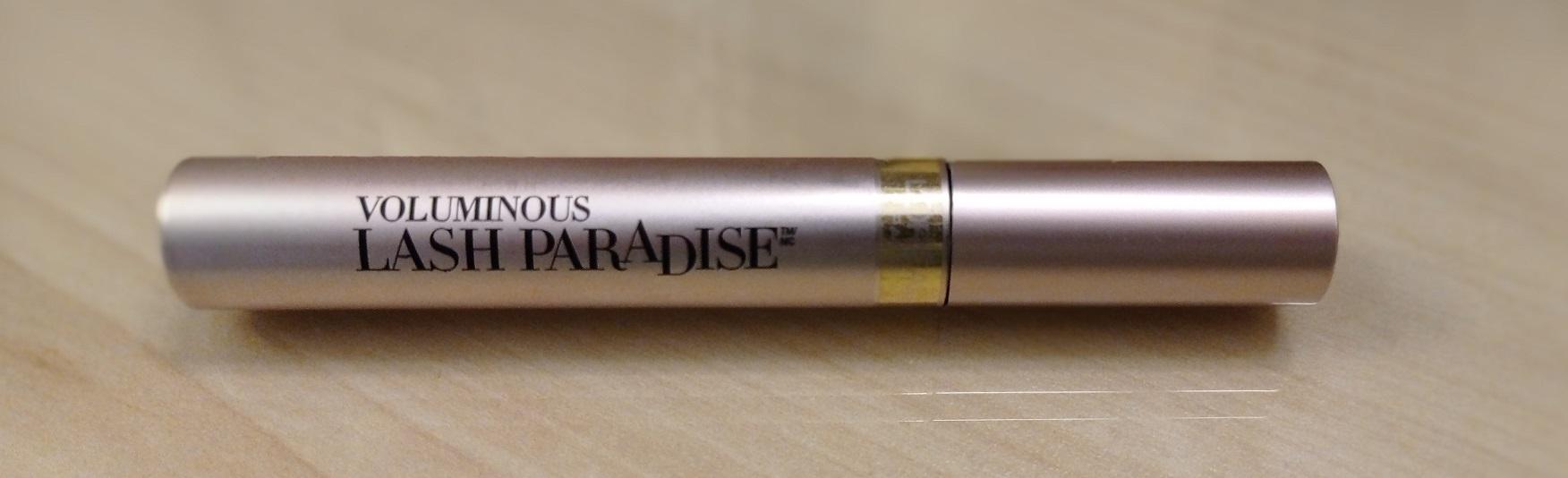 L'Oreal Voluminous Lash Paradise Mascara Review