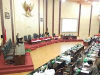 Ranperda Inisiatif DPRD Medan Usulkan Ranperda Pengendalian dan Pengawasan Pendistribusian LPG