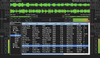 Mixxx, Free Digital DJ Software