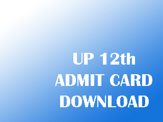 up+12+admit+card