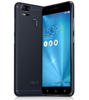 Asus Zenfone 3 Zoom gets Android Nougat Update