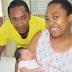 Primeiro Bebê Santarritense de 2019 nasceu nas primeiras horas do novo ano