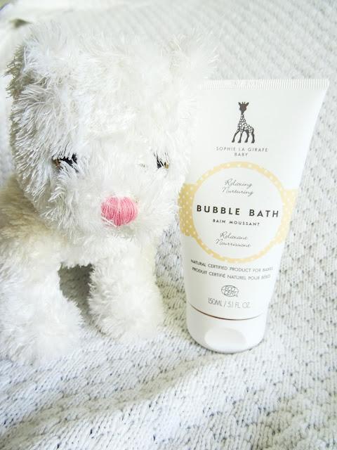 Sopie la girafe baby bubble bath, Bebes, Sophie la girafe
