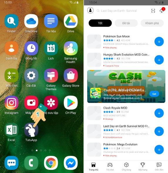 Cách làm video TikTok dài hơn 15s trên iPhone, Android