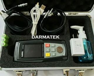 Darmatek Jual SANFIX WT-130A Ultrasonic Thickness Gauge - Produk Handal