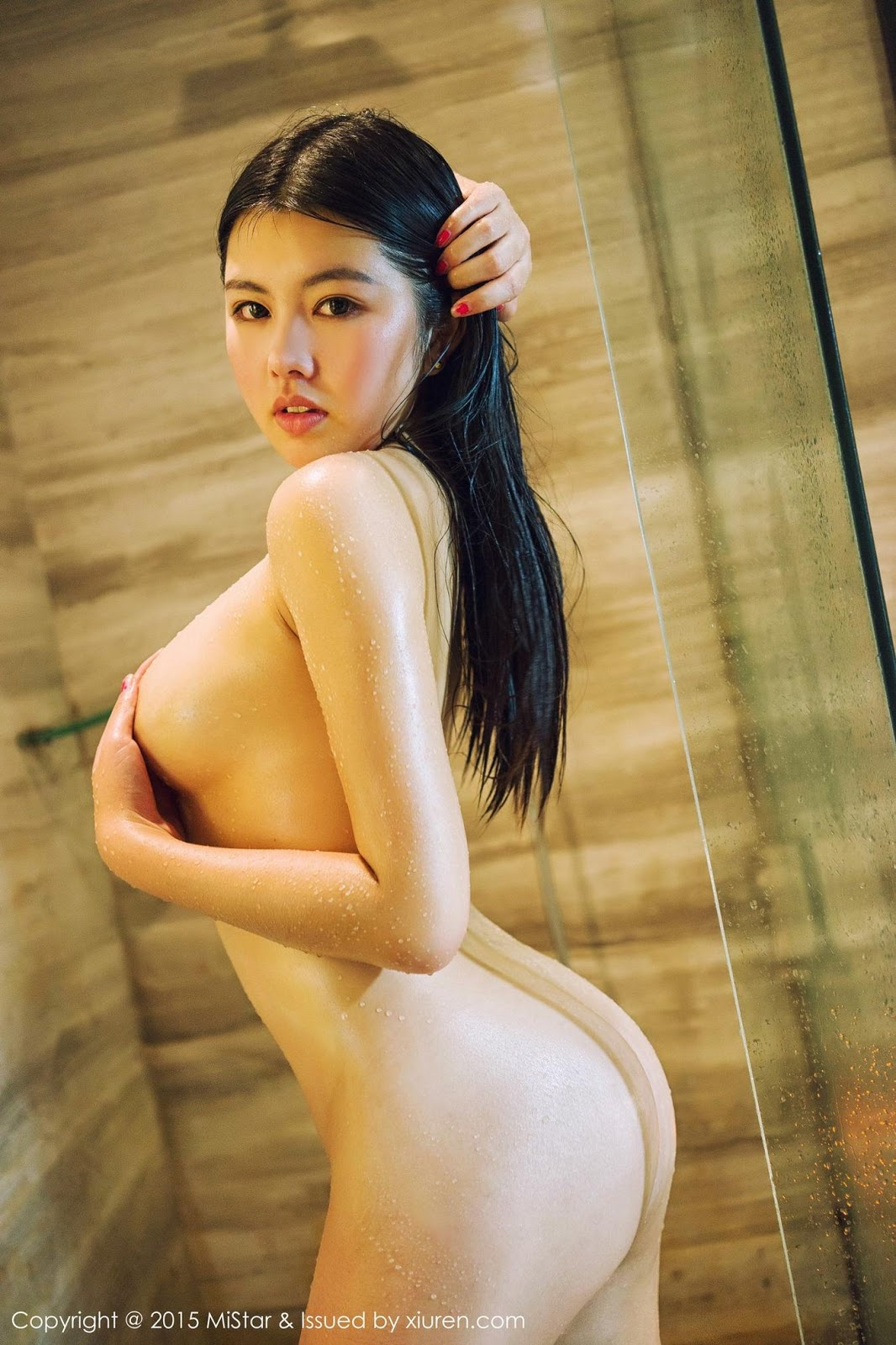 Are Taiwanese artist naked photo