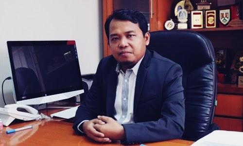 Biodata Dr. Susanto MA Si Ketua KPAI, PB Djarum, Tegur Gundala, Pelarangan Spongebob