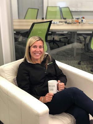 Coffee with Lisa Text to Pay for Auto Repair