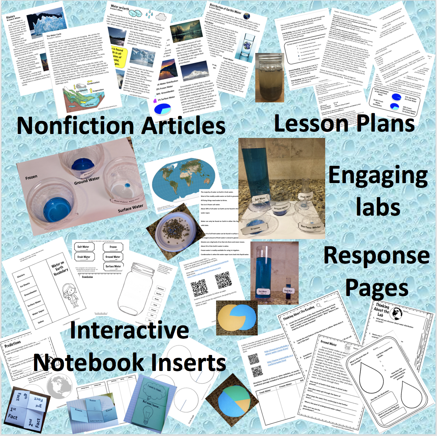 unit 1 lab 1 develop an The aim of this course is to develop scientific literacy  unit 1: matter and energy  summative evaluation of students in biology 2201 shall utilize a variety.