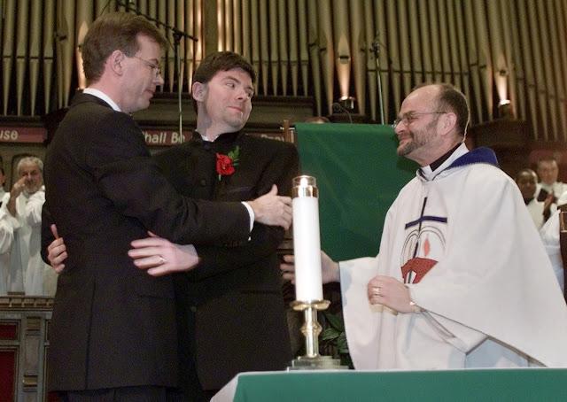 małżeństwa homoseksualne