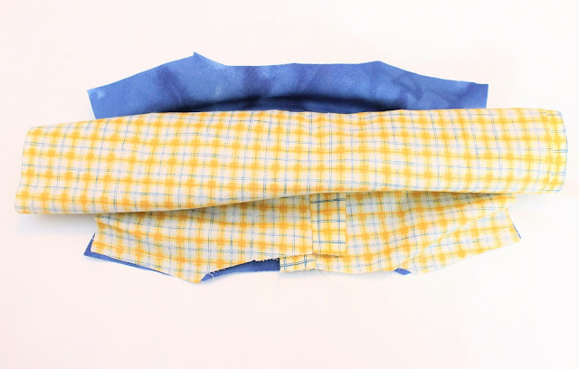 toddler western shirt pattern