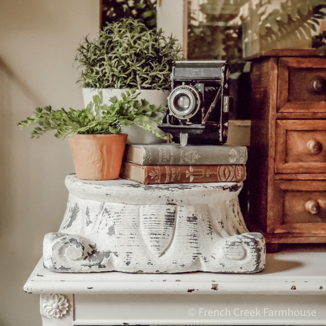 Vintage and Farmhouse Finds