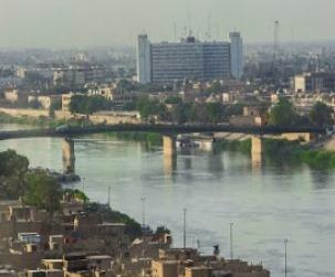 أفضل الأماكن السياحية في بغداد
