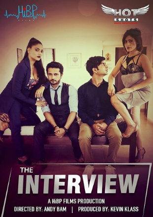 The Interview 2020 Full Hindi Episode Download