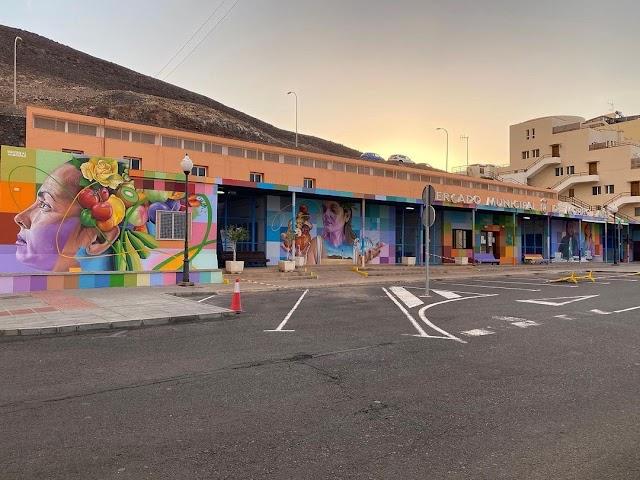 Fuerteventura.- Pájara pone a exposición pública la concesión de puestos de venta del mercado municipal de Morro Jable