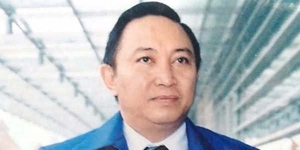 Beredar Kabar, Koordinator Pendiri Demokrat Hencky Luntungan Tak Akan Hadiri KLB