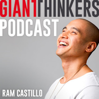 Giant Thinkers Podcast