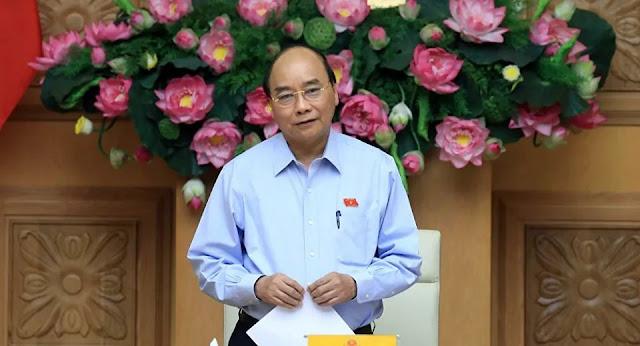 """Thủ tướng Nguyễn Xuân Phúc: """"nếu cột điện ở Mỹ biết đi thì sẽ về Việt Nam!"""""""