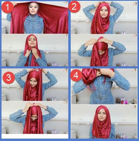 Bagi sebagian perempuan yang memutuskan untuk berhijab Tutorial Jilbab untuk Kamu yang Baru Berhijab
