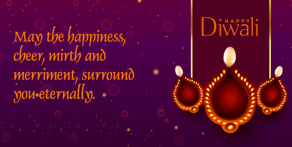 happy diwali image 2019