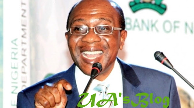 You'll lick your wounds again, Emefiele tells currency speculators as naira falls