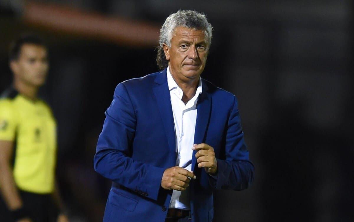 Gorosito dejó de ser técnico de Tigre