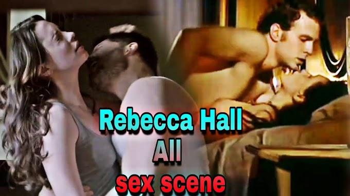 Rebecca Hall nude scene - Combination (2021) HD 720p